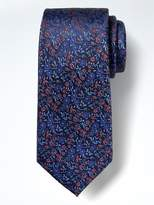 Banana Republic Wildflower Silk Nanotex® Tie