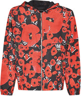 Les Hommes Allover Poppies Jacket