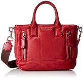 Marc Jacobs Mallorca Small East West Tote Weekender Bag