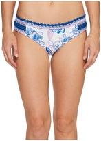 Becca by Rebecca Virtue Juliet American Tab Side Bottom Women's Swimwear