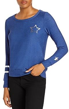 Chaser Stars & Stripes Sweatshirt