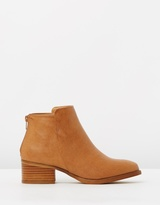 Spurr Pepper Ankle Boots