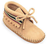 Minnetonka Infant's Braid Booties