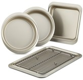 Anolon Bakeware Nonstick 5-Pc. Bakeware Set
