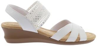 Impo Gren Stretch Memory Foam Sandal