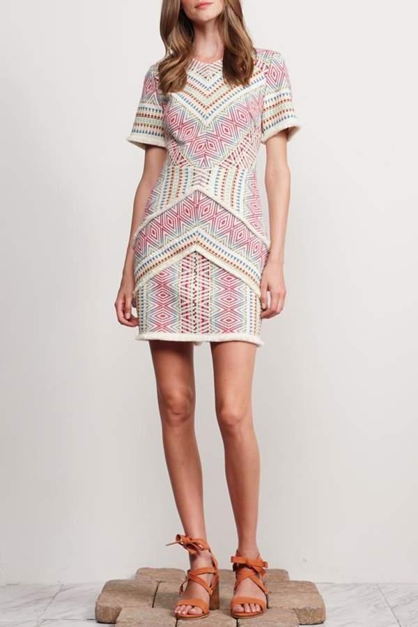 Adelyn Rae Fiesta Dress
