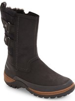 Merrell Sylvia Waterproof Faux Fur Lined Boot (Women)