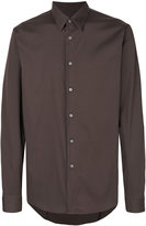 Jil Sander stretch classic shirt