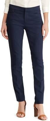 Chaps Classic Skinny-Fit Pants