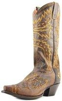 Dan Post Sidewinder Cowboy Women US 9.5 Western Boot
