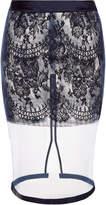 Freesia Skirt