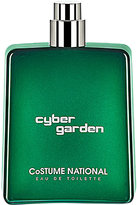 CNC Costume National Women's Cyber Garden Eau de Toilette - 50 ml