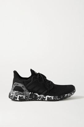 adidas Ultraboost 20 Glam Pack Primeblue Sneakers - Black