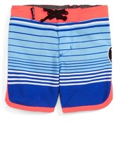 Hurley Infant Boy's Peter Board Shorts