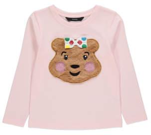 George Children in Need Blush Pink Top