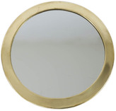 Smallable Home Round Metal Mirror