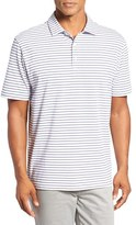 Peter Millar Men's Rumson Seaside Stripe Polo