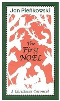 Candlewick Press First Noel