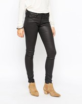 Esprit Coated Skinny Jean