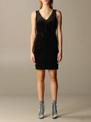 Armani Collezioni Armani Exchange Dress Dress Women Armani Exchange