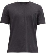 Jacques - Bonded-seam Jersey Performance T-shirt - Mens - Black