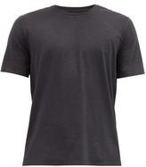 Jacques - Bonded Seam Jersey Performance T Shirt - Mens - Black