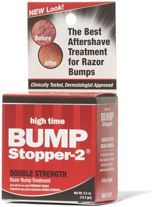 High Time 99999 Bump Stopper-2 Double Strength Treatment