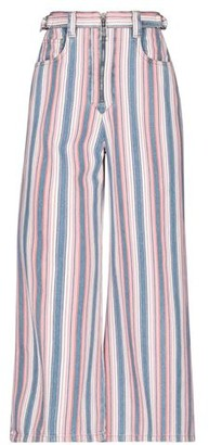 Miu Miu Denim pants