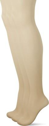 Golden Lady Goldenlady Women's My Secret 20 3p Hold-Up Stockings 20 DEN