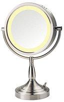 Jerdon 7X Lighted Vanity Mirror