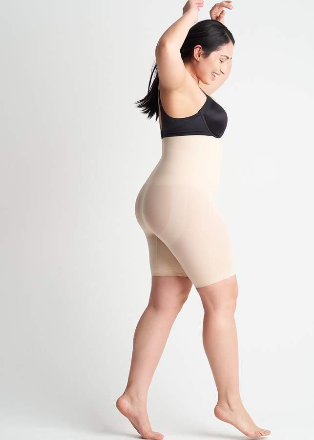 Cleo InShapes High Waist Shaping Short