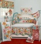 Cotton Tale Designs 8 Piece Bedding Set, Lizzie by
