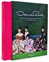 Oscar de la Renta Hardcover Book