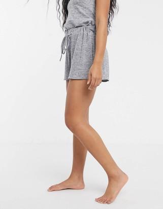 UNIQUE21 Unique 21 Loungewear Jersey Shorts