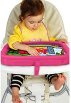 Cta digital dora the explorer universal activity tray for ipad