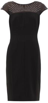 Max Mara Ospite Dress - Black