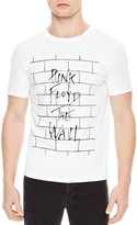 Sandro x Pink Floyd The Wall Tee