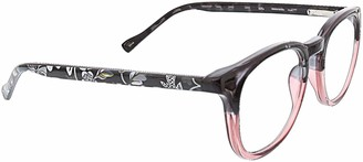 Vera Bradley Women's Bianca Round Reading Glasses