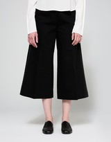 Lemaire Large Cropped Pants