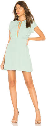 by the way. Elise Fit & Flare Dress