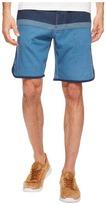 VISSLA Sofa Surfer Dredges Fleece Shorts 20 Men's Shorts
