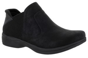 Easy Street Shoes SoLite Thankful Booties Women's Shoes