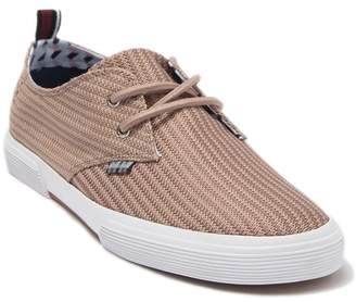 Ben Sherman Bristol Knit Lace-Up Sneaker