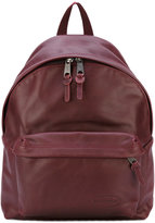 Eastpak zipped backpack - men - Leather - One Size