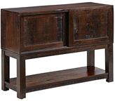 Pier 1 Imports Parsons Tobacco Brown Buffet