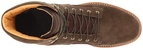Timberland Abington 6-Inch Flat Boot