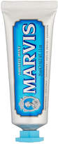 Marvis Aquatic Mint Travel Toothpaste by 25ml Toothpaste)
