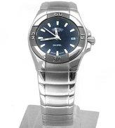 certina Women's Steel Bracelet & Case Anti Reflective Sapphire Quartz Dial Analog Watch C12971554251
