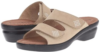 Spring Step Aditi (Beige) Women's Shoes
