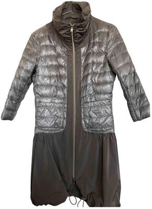 Herno Beige Coat for Women